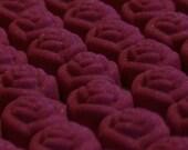 Vanilla Rose Sugar Party Pack