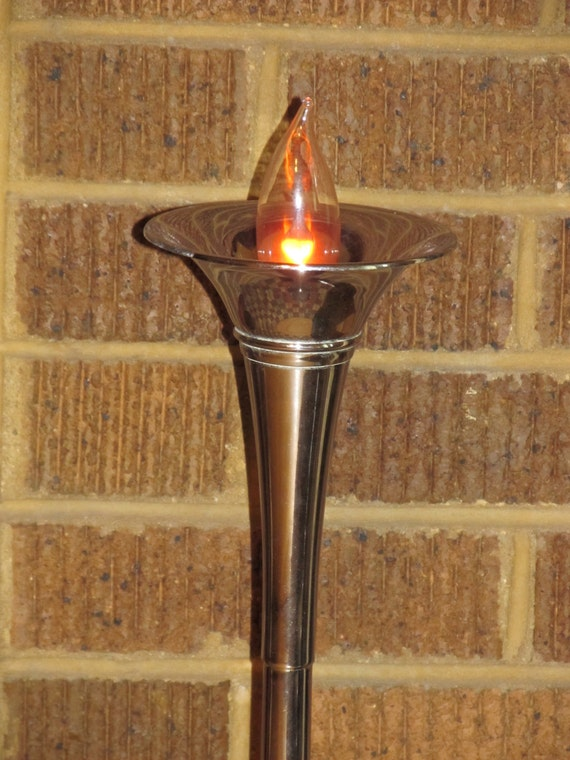 Olympic Torch Lamp maybe but probably an Air Horn Lamp