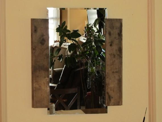 Found Artifact Mirror Number 3