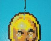 C3PO bag tag