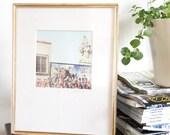 Matting, 5x5 Print, Photography Mat, Mat for framing, 8x10 frame