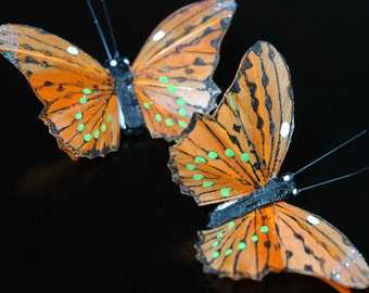 Tree Accessory ONLY - Butterflies