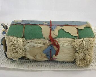 Antique Pack of Cotton Thread