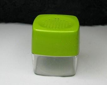 Vintage Little Salt  Shaker - 60s - 70s