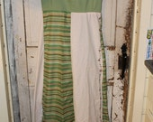 Pattern Gypsy Hippie Dress number 351------Finally a tutorial on how to make these amazing Hippie Corset Back Dresses
