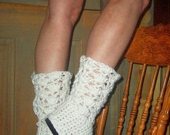 Free Leg Warmers and Boot Cuffs Crochet Patterns | Crochet