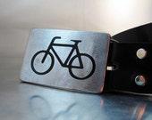 Bike Belt Buckle