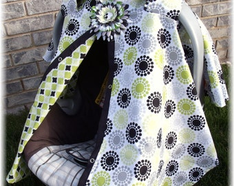 Carseat Canopy FreeShipping code
