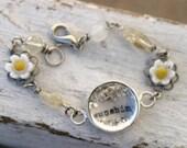 Sunshine Little Girl Bracelet