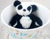Custom Panda for Meredith Final Payment