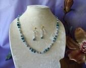Oceanna Necklace Set