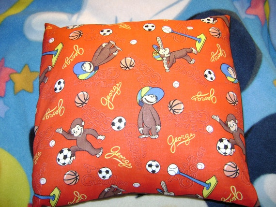 Childrens Pillow