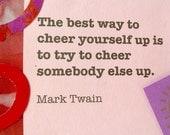 Quote Note--Mark Twain