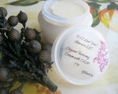 Organic Restoring Cream with CoQ10