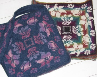 Giverny Bag, PDF-Pattern