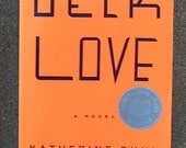 Geek Love - by Katherine Dunn - A Bizarre Story About a Carnival Family and Their Freak Show - 1989 Edition
