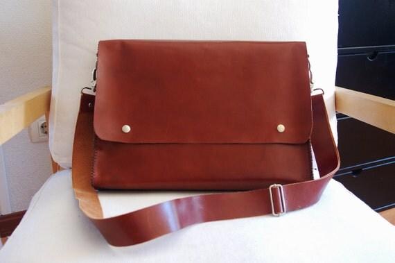 """MacBook Bag MacBook 13 bag leather MacBook bag MacBook 13"""" bag MacBook retina bag MacBook 13 retina bag with adjustable strap"""