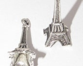 Eiffel Tower Charms