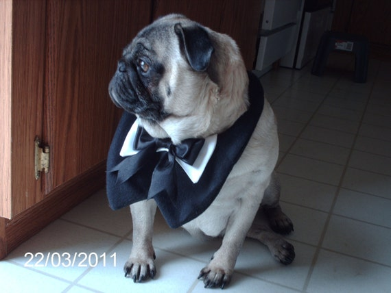 Formal Puxedo with  Bowtie - FREE SHIPPING