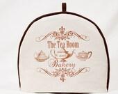Tea Cozy  French Tea Room