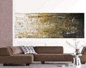 "painting  abstract paintingWall Art Painting 72"" x30"" Acrylic painting    Jolina Anthony"