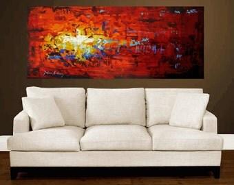 painting , abstract painting, acrylic painting wall art jolina anthony