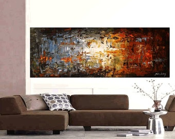 painting    abstract painting  wall art , from jolina anthony signet  express shipping