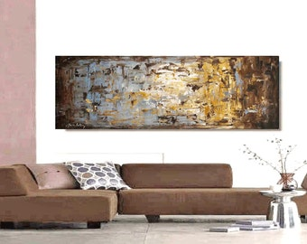 "72"" painting ,, abstract  painting , wall art, , contemporary art, large painting, original painting"