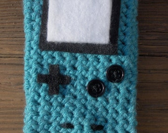Gameboy Color Inspired Phone case