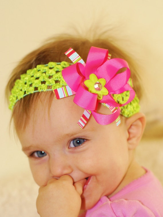 Find great deals on eBay for baby hair bows. Shop with confidence.