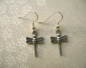 Dragonfly Earring, Dragonfly Jewelry