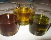 Therapeutic Herbal Oils--Assorted Varieties