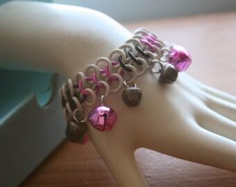 Jingle Stretch Bracelets