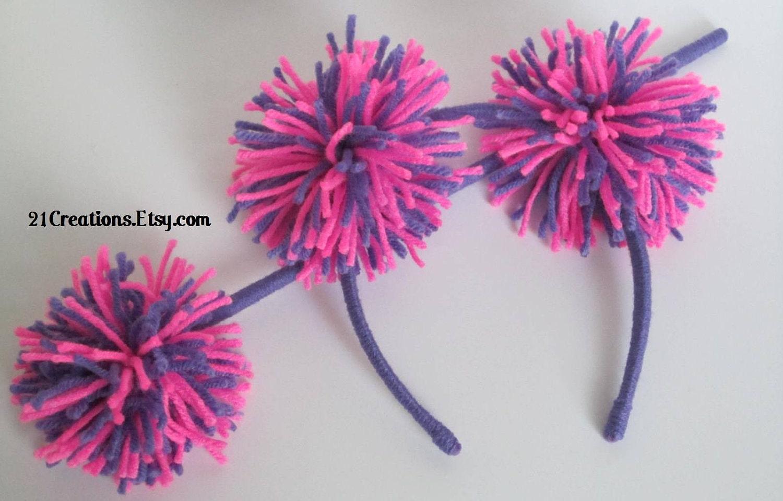 Abby Cadabby Party Decorations Abby Cadabby Headband And Wand