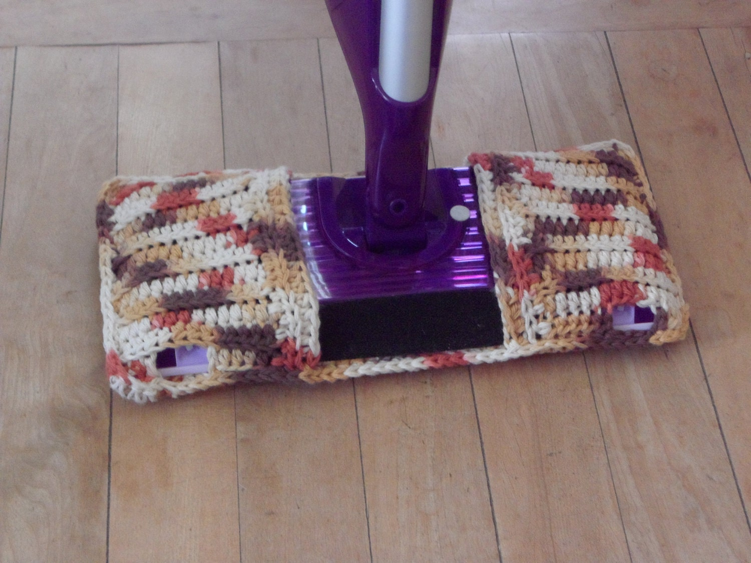 Pattern Swiffer Wet Jet Extra Thick Cover Eco Friendly
