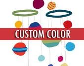 Custom Color - Maeve's Crocheted Mobile