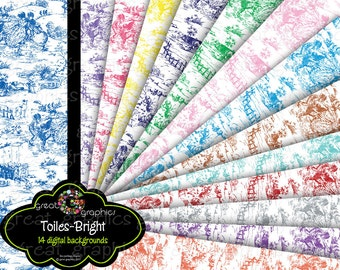 Toile Digital Paper Digital Toile Paper Toile Paper Toile Print Printable Paper Digital Background Paper - Instant Download