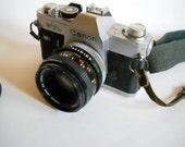Vintage Canon Camera - Canon FTb 1970s