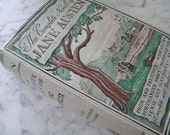 The Complete Novels of Jane Austen....the modern library