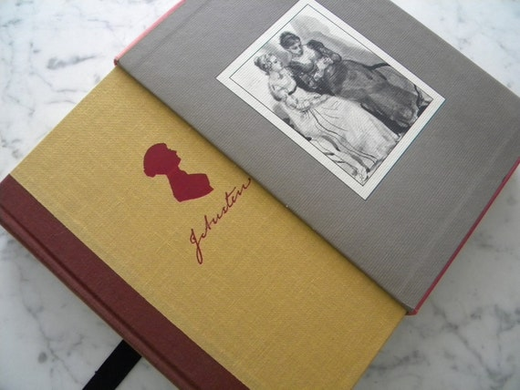 Pride and Prejudice...illustrated with slipcase