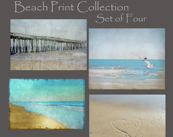 Popular items for teal and brown art on Etsy