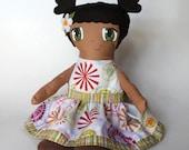 Katerina 17 inch doll ready to ship