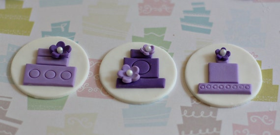 wedding cake fondant flower toppers fondant wedding cake and flower toppers for cupcakes cookies 22689