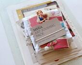 Mega Art Journal Pack ON SALE