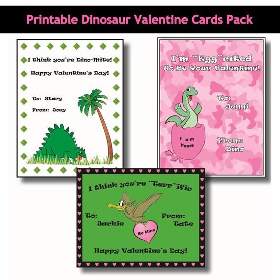 Valentine Cards Personalized Valentines Valentines Day
