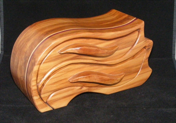 Wood Jewelry Boxes Make Great Gifts for All Occassions