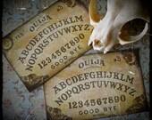 SALE - Mystifying Oracle - Ouija Stickers