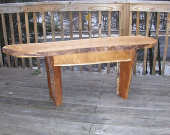 Cherry Accent table/ coffee table