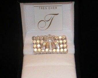 Queen Bee Ring