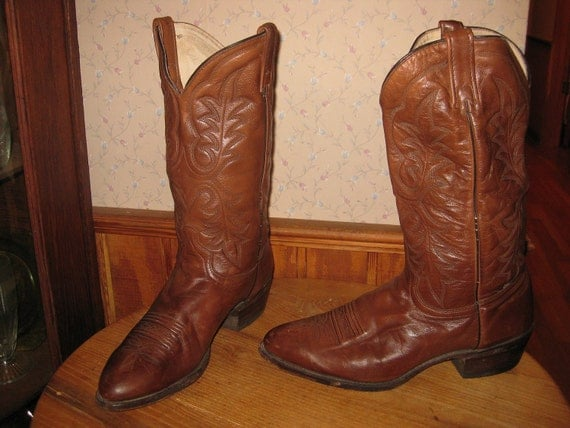 j chisholm western cowboy boots handcrafted in usa mens